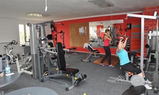 Euforia Fitness Brno