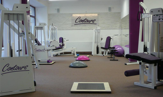 Fitness Contours Teplice