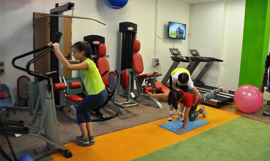 Fitness LR Krnov