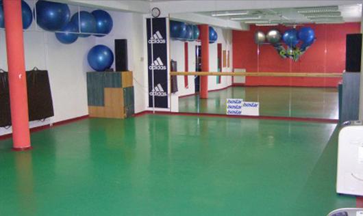 Fitness studio Maja Frýdek-Místek